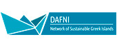 DAFNI Network of Sustainable Greek Islands